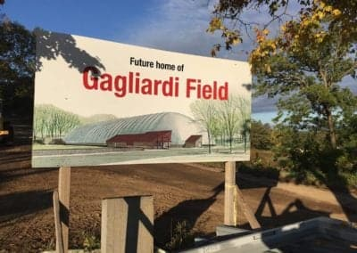 Gagliardi Field