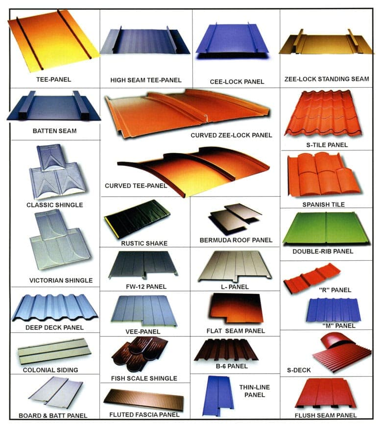 Berridge Metal Products